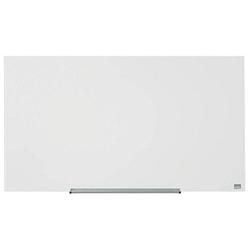 nobo Whiteboard Widescreen 99,3 x 55,9 cm Glas
