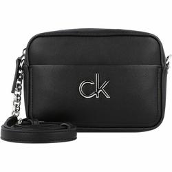 Calvin Klein Umhängetasche 18 cm black
