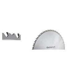 Karnasch Hartmetall-bestücktes Kreissägeblatt Vogesenblitz Trommelsäge SAT 4-700 700x6045x30mm 42 FLA 111345700010