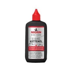 NIGRIN 50084 FAHRRAD-KETTENÖL E-BIKE 100 ML Fahrrad-Öl