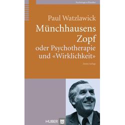 Münchhausens Zopf: eBook von Paul Watzlawick