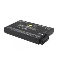 Li Ion Akku passend für Philips Monitor MP20, MP30, MP40, Avalon FM20 - M4605A