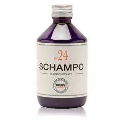 Nr. 24 Blond Beauty Shampoo