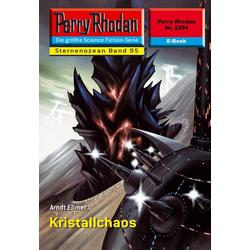 Perry Rhodan 2294: Kristallchaos