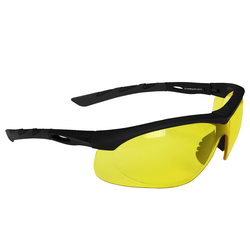 Swiss Eye Tactical Brille Lancer gelb