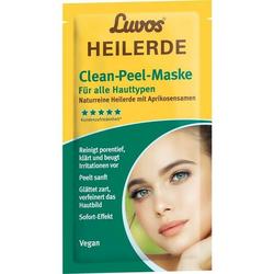 Luvos Heilerde Maske Clean-Peel