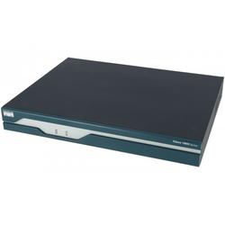 Cisco - CISCO1811/K9 - Dual Ethernet Security Router with V.92 Modem Backup