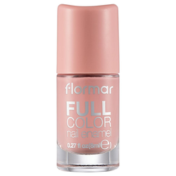 Flormar Nagel-Make-Up Nagel-Make-Up Nagellack 8ml