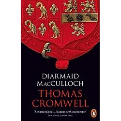 Thomas Cromwell. Diarmaid MacCulloch  - Buch