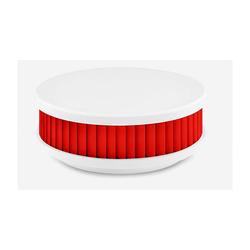 Pyrexx PX-1C Funk-Rauchmelder weiß-rot-weiß