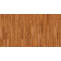 Basic Mosaikparkett Doussie/Afzelia natur Engl. Verband - 8x22,86x160 mm
