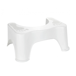 WENKO Toilettenhocker Secura, 22950100