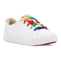 UGG Zilo Sneaker mit bunten Schnürsenkeln 4 (36)