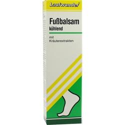 LAUFWUNDER FUSSBALSAM KUEHLEND