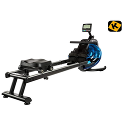 Xterra Fitness ERG 650 (mit Kinomap)