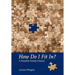 How Do I Fit In? als Buch von Linoma Wingate