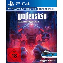 Wolfenstein Cyberpilot (VR) - PS4