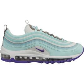 site réputé dd78e 03776 Nike Wmns Air Max 97 mint-white/ white-purple, 39