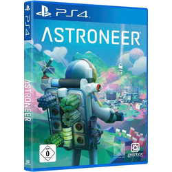 Astroneer PlayStation 4
