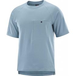 Polycotton 37.5 T-Shirt SS Men - S - citadel