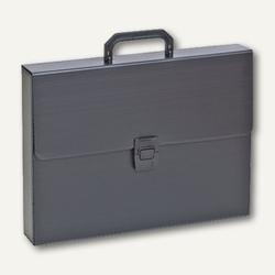 Rumold Zeichenkoffer DIN A2, schwarz, 370304