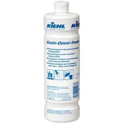 Kiehl Omni-fresh Geruchsneutralisator, Mikrobiologischer Geruchsneutralisator, 1000 ml - Flasche