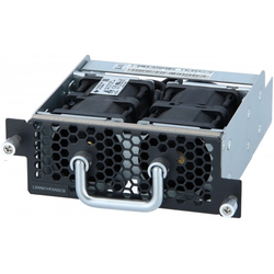 HPE - JG552A - Front to Back Airflow Fan Tray - Switch