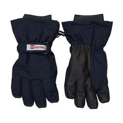 LEGO® Wear Tec Handschuhe Aiden Dark Navy