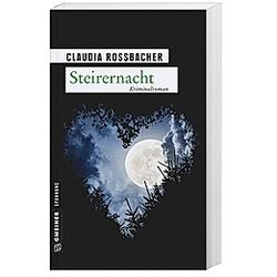 Steirernacht. Claudia Rossbacher  - Buch