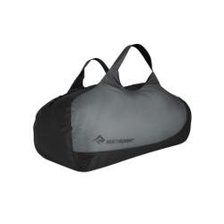 Sea To Summit - Ultra-Sil Duffle Bag Schwarz - Packsäcke