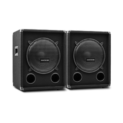PW-1010-SUB MKII passives PA-Subwoofer-Paar