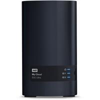Western Digital My Cloud EX2 Ultra 6TB (2 x 3TB)