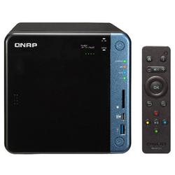 QNAP NAS Server QNAP TS-453B-4G NAS-Server