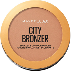 MAYBELLINE NEW YORK Bronzer City Bronze braun