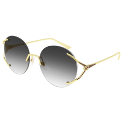 GUCCI Sonnenbrille GG0645S