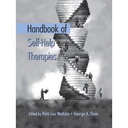 Handbook of Self-Help Therapies: eBook von