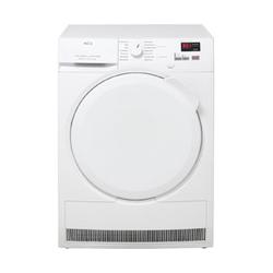AEG Lavatherm T7DBZ4680 Wärmepumpentrockner - Weiß