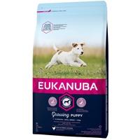 Eukanuba Puppy kleine Rassen 3 kg