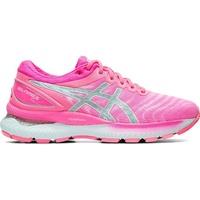ASICS Gel-Nimbus 22 W hot pink/pure silver 39