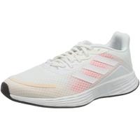 adidas Duramo SL W cloud white/cloud white/signal pink 42