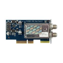 Axas Dual DVB-S2X Tuner H.265 für E4HD 4K Ultra Receiver