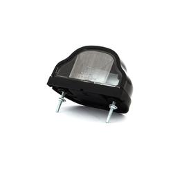 Kennzeichenleuchte Kennzeichenbeleuchtung 101 x 59,6 mm w71
