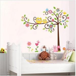 Babyzimmer deko eule  Baum Preisvergleich | billiger.de