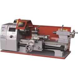 Holzmann Maschinen ED300FD_230V Metall Drehmaschine 450/630W