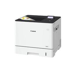 Canon i-SENSYS LBP712Cx Farb-Laserdrucker grau