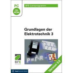 Grundlagen der Elektrotechnik 3