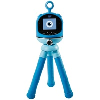 Vtech Kidizoom FLIX blau Kinder-Kamera