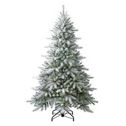 Weihnachtsbaum Fichte Frost 180 cm