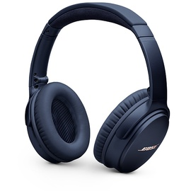 Bose QuietComfort 35 Wireless II Limited Edition blau