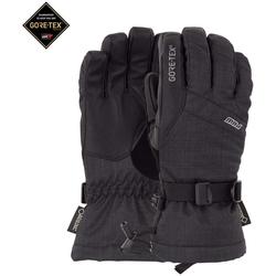 Handschuhe POW - Warner Jr. GTX Glove Black (BK)